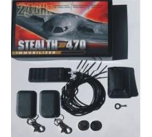 Иммобилайзер Stealth 470