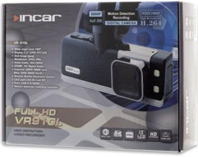 Видеорегистратор Incar VR-910L