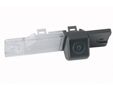 Камера заднего вида Intro VDC-096 для Renault Koleos 2008-2013 г.в.
