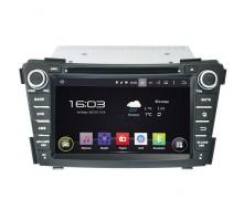 Штатная магнитола Incar AHR-2484 на базе Android для Hyundai i40