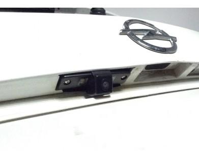 Камера заднего вида MyDean VCM-454С для Opel Antara от 06 г.в.
