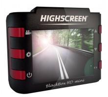 Видеорегистратор Highscreen BlackBox Mini 2