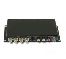 Цифровой ТВ-тюнер Tech-Car TC-DVB-T