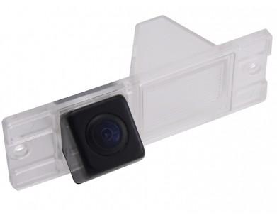 Камера заднего вида Pleervox PLV-AVG-MIT01 для Mitsubishi Pajero III