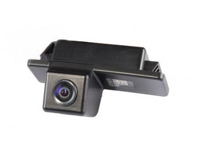 Камера заднего вида MyDean VCM-361C для Peugeot 308 от 08 г.в.