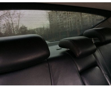 Задняя шторка для Daihatsu