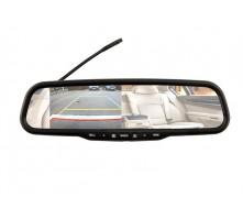 Зеркало-видеорегистратор Full HD ERGO ER450DVR