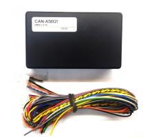Модуль автозапуска Intro CAN-ASB2 I для BMW X3 (F25)