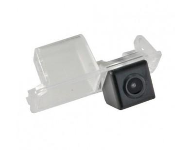 Камера заднего вида SWAT VDC-046 для Volkswagen Passat B7 (седан)