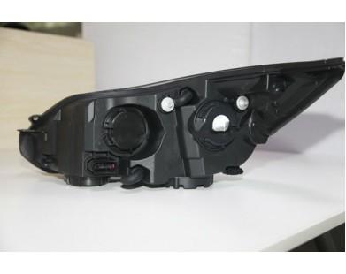 Передние фары PW style для Ford Focus 3 2012-2014 г.в.