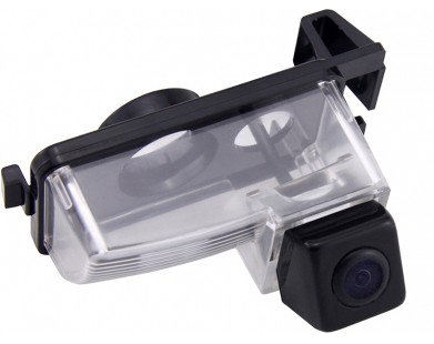 Камера заднего вида для Infinity (Pleervox)