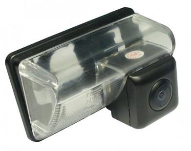 Камера заднего вида Pleervox PLV-AVG-TYC01 для Toyota Corolla от 2006 г.в.