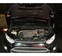 Упоры капота для Ford Ecosport