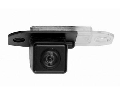 Камера заднего вида Intro VDC-031 для Volvo S40 (03-11 г.в.)