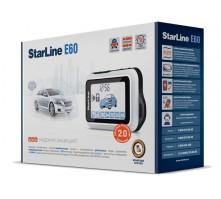 StarLine Е60 + S-20.3