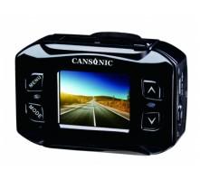 Видеорегистратор Cansonic CDV-400