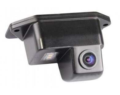 Камера заднего вида PMS CA-594 для Mitsubishi Lancer