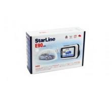 StarLine Е90 GSM + S-20.3 + BP-03