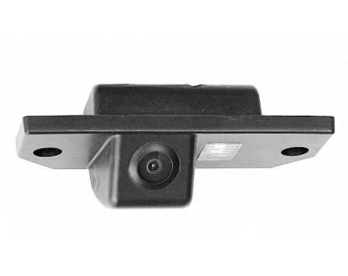 Камера заднего вида Intro VDC-012 для Ford Focus Sedan 2005-2011 г.в.