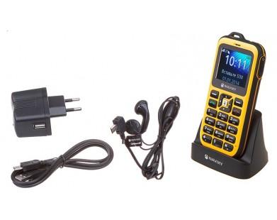 GPS-маяк NAVIXY V8 мобильный телефон
