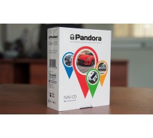 GPS маяк Pandora NAV-05 GSM/GPS/ГЛОНАСС