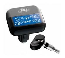 Датчик давления в шинах в прикуриватель ParkMaster TPMS 4-03