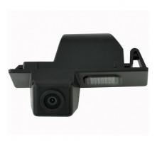 Камера заднего вида Incar VDC-108 для Chevrolet Trailblazer от 2013 г.в