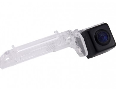 Камера заднего вида Pleervox PLV-CAM-VWG для Volkswagen Jetta 06-10 г.в.