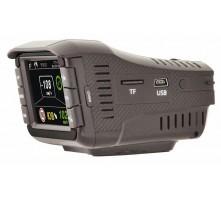 Видеорегистратор с радар-детектором и GPS Incar SDR-20