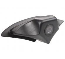 Цветная фронтальная камера для Mazda (Pleervox)