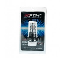 Светодиодная лампа Optima Premium OP-PY24W-CAN-Y-50W 12-24V (желтая)