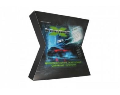X-Keeper Drive