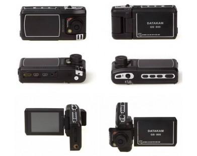 Видеорегистратор DataKam GS-800