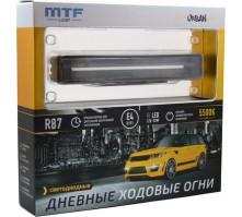 Светодиодные дневные ходовые огни MTF Light серия Urban