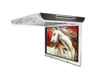 Автомобильный монитор Mystery MMTC-1520 Grey