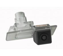 Камера заднего вида Intro VDC-102 для Hyundai Elantra (от 12 г.в.)