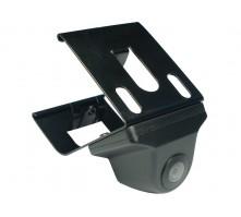 Камера заднего вида для NISSAN Tiida hatch (Pleervox)
