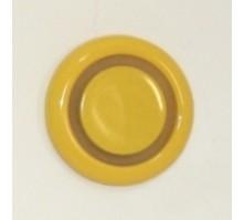 Датчик парковки ParkCity D18 Yellow (желтый, 18 мм)
