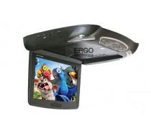 Автомобильный монитор с DVD Ergo ER11D (11 дюймов)