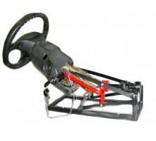 Блокиратор руля для Audi A4 09-11 г.в. АКПП (Sentry Spider)