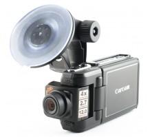 Видеорегистратор Carсam F900 FHD  Black