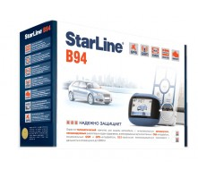 StarLine B94 CAN+LIN GSM/GPS SLAVE