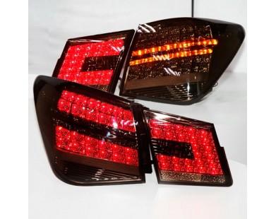 Задние фары V2 type для Chevrolet Cruze