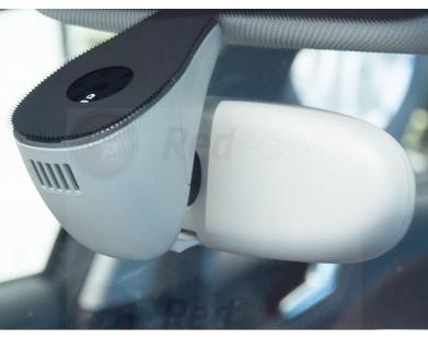 Штатный видеорегистратор Redpower для Audi от 11 г.в. (серый цвет)