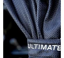 Автомобильные шторки ULTIMATE черные (размер M, 60см)
