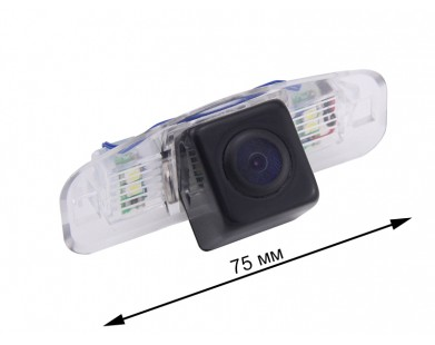 Камера заднего вида Pleervox PLV-CAM-HON01 для Honda Accord 8