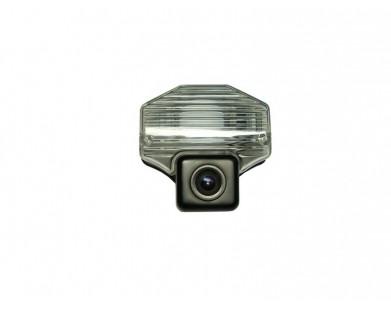 Камера заднего вида Pleervox PLV-CAM-TYC01 для Toyota Corolla от 06 г.в.
