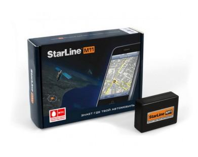 Поисковая система StarLine М11