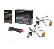 Дневные ходовые огни с функцией поворотника Optima Premium DRL-PY21W
