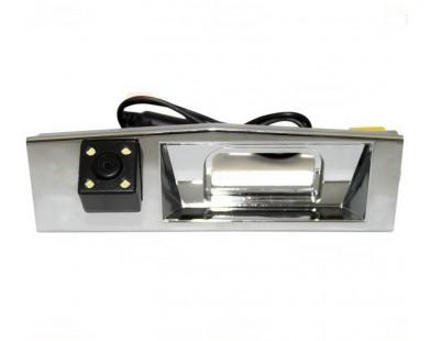 Камера заднего вида для Cadillac SLS 2010 г.в. (Silver Star)